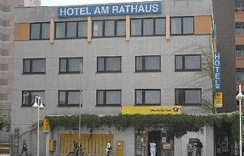 Fair Hotel am Rathaus - General - 1