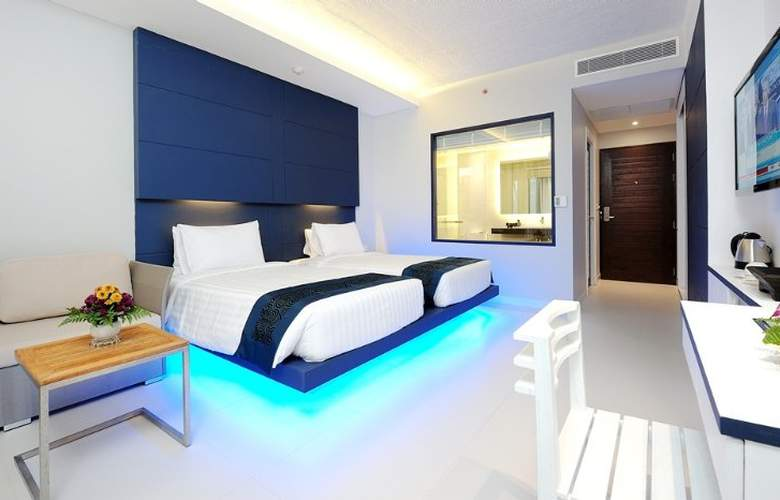 Sea Sun Sand Resort & Spa - Room - 2