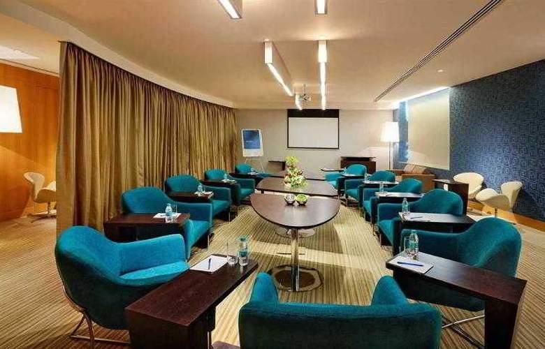 Novotel Pune Nagar Road - Hotel - 5