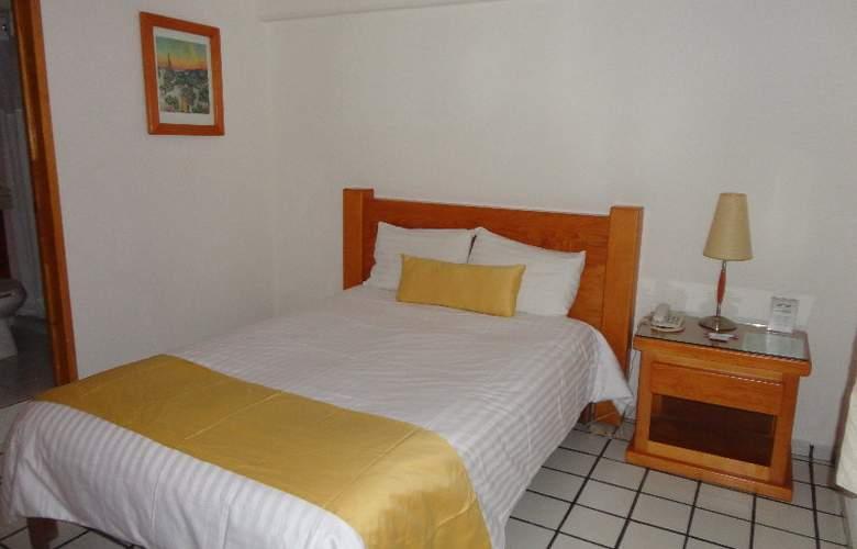 Campestre Inn Hotel & Residencias - Room - 7
