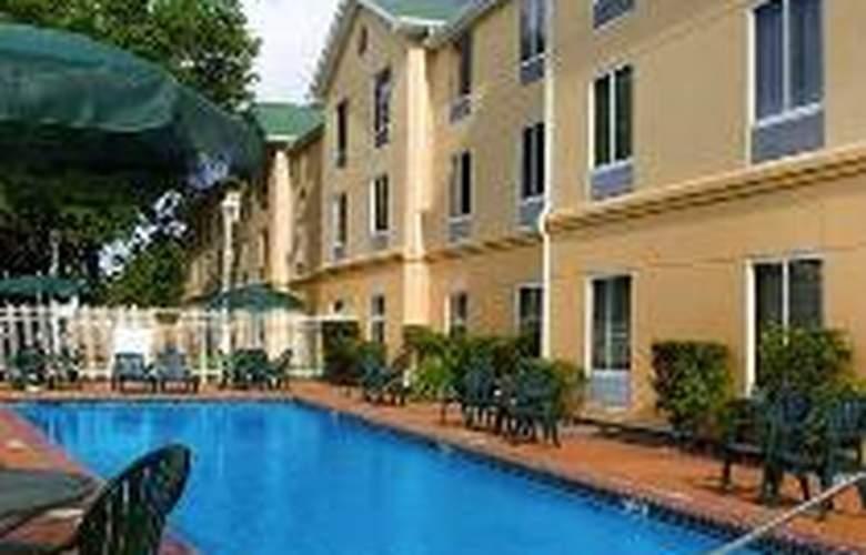 Hampton Inn & Suites New Orleans-Elmwood - Sport - 0