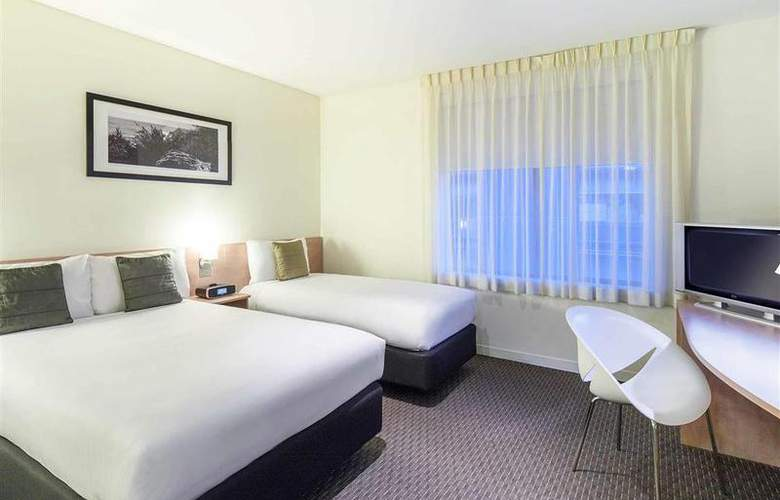 ibis Melbourne Hotel and Apartments - Room - 40