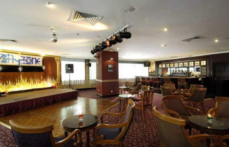 Berjaya Georgetown Hotel Penang - Bar - 19