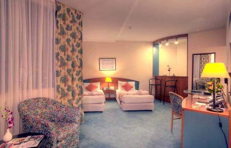 Al Diar Dana Hotel - Room - 4
