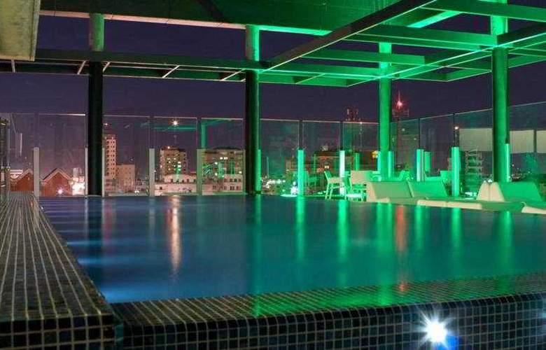 Holiday Inn Santo Domingo - Pool - 5