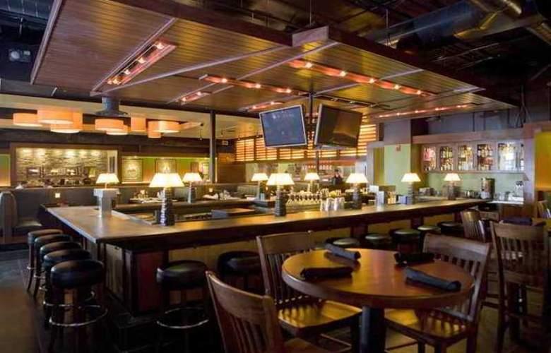 Doubletree Hotel Springfield - Hotel - 8