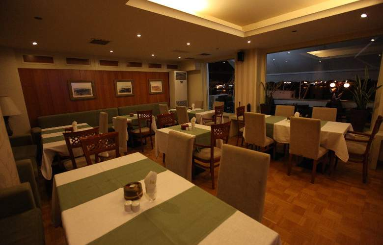 Lesvion - Restaurant - 8