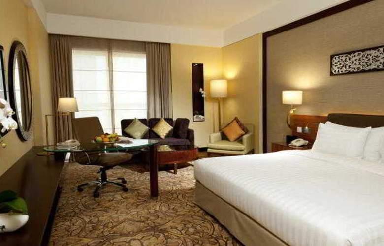 Dusit Thani Dubai - Room - 9