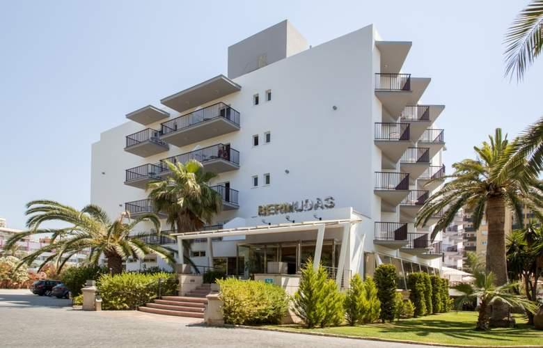 Fergus Bermudas - Hotel - 15