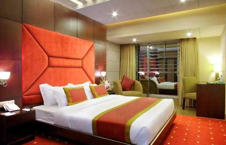 Orchard Suites - Room - 6