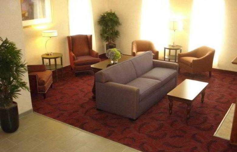 Best Western Plus Liverpool Grace Inn & Suites - Hotel - 3