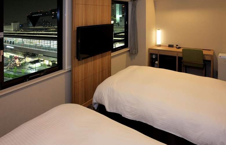 Elcient Kyoto - Room - 11