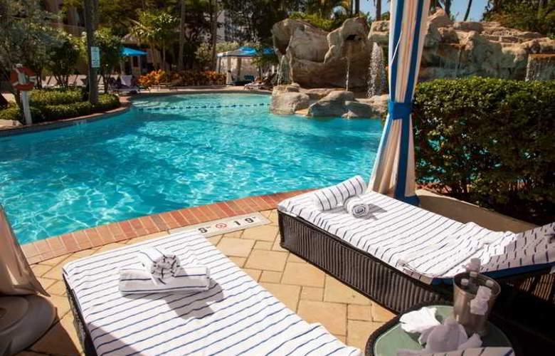 InterContinental San Juan - Pool - 27