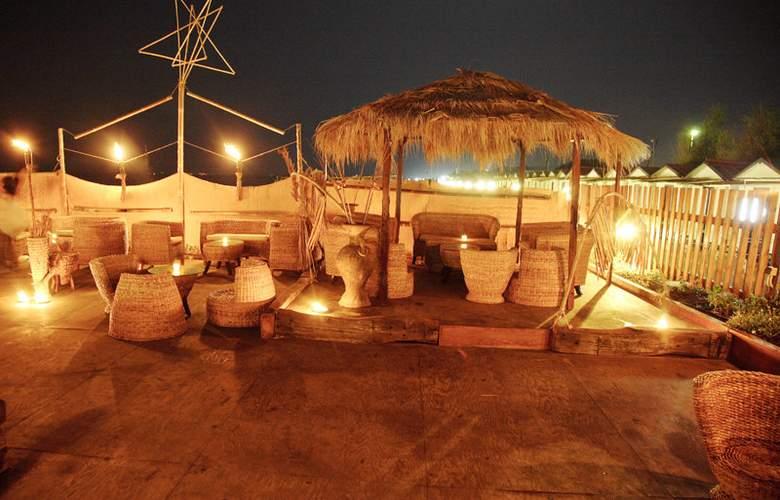 Villaggio Internazionale La Plaja - Terrace - 4