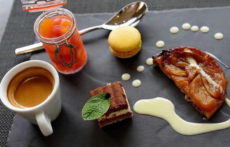 Novotel Bayeux - Restaurant - 52