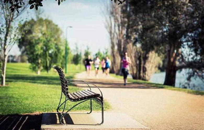 Pullman Melbourne Albert Park - Hotel - 62