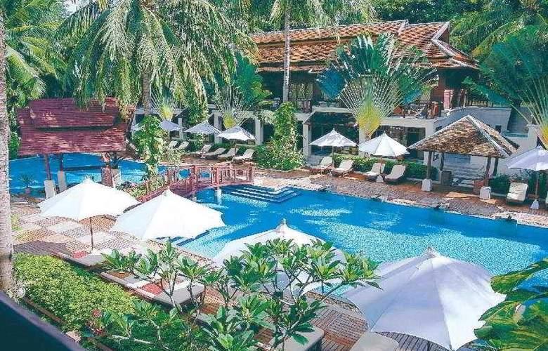 Chaweng Regent Beach Resort - Pool - 8