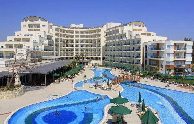 Sealight Resort Hotel - General - 1