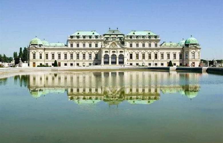 Mercure Secession Wien - Hotel - 62
