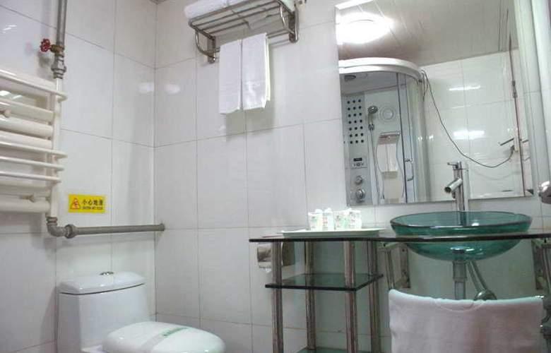 Tang House Fuxue Hutong - Room - 6