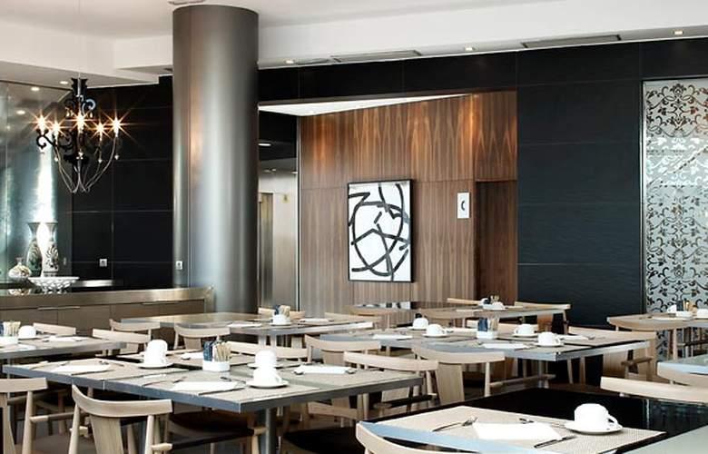 AC Sevilla Torneo - Restaurant - 3