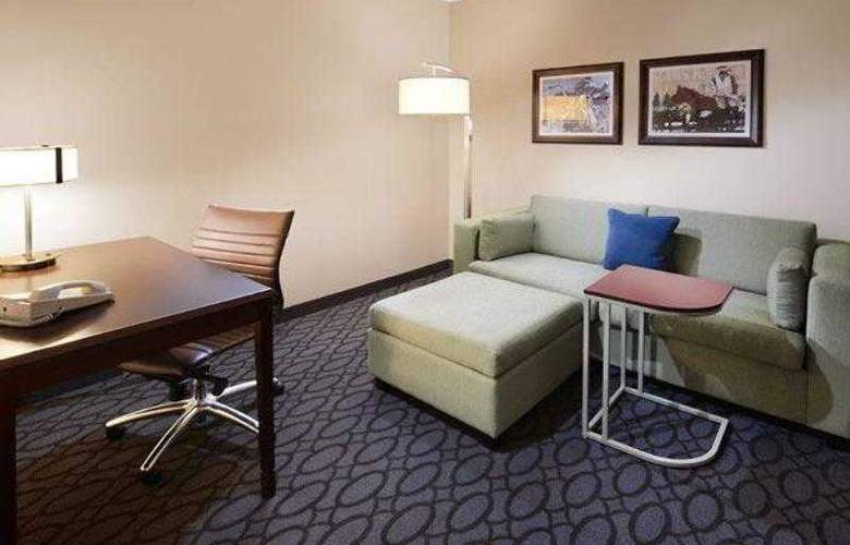 SpringHill Suites Fort Worth University - Hotel - 23