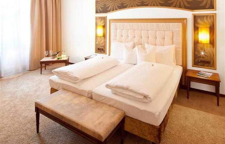 Best Western Hotel Goldener Adler - Hotel - 18