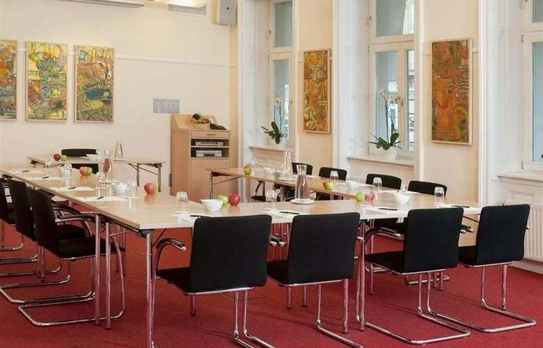Kaiserhof Wien - Conference - 119