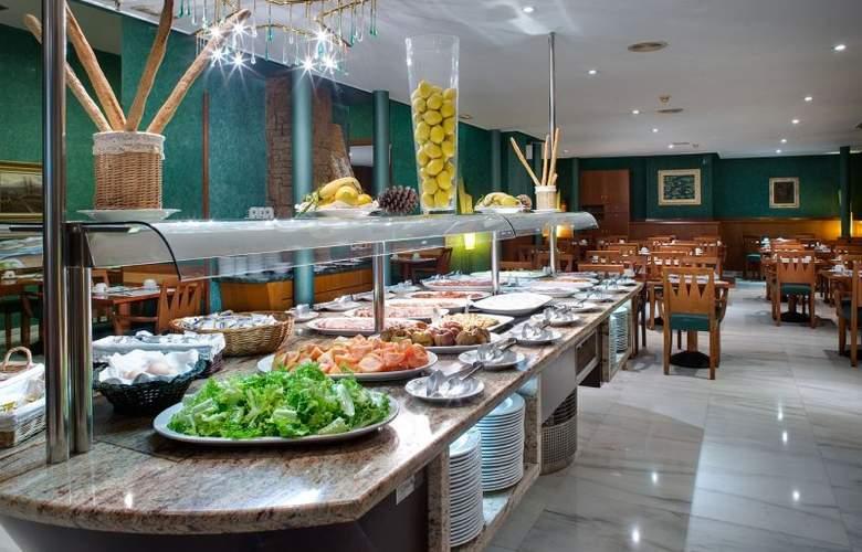 Gotico - Restaurant - 7