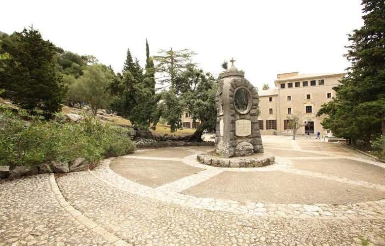 Santuario de Lluc - Hotel - 0