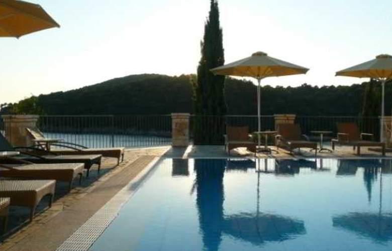 Domotel Agios Nikolaos - Pool - 4