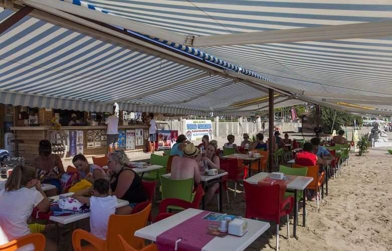 Melissa Kleopatra  Beach - Restaurant - 21