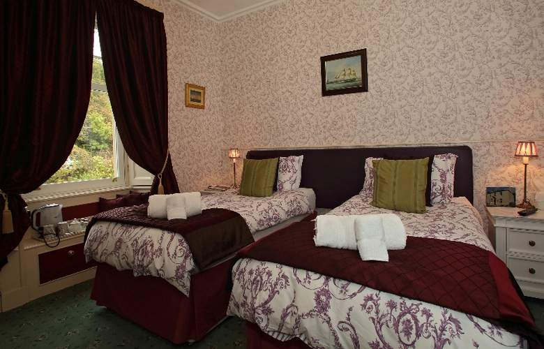 Mansefield Guest House - Room - 5