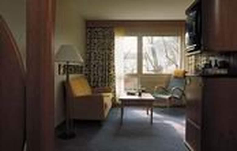 Radisson Blu Hotel Malmö - Room - 1