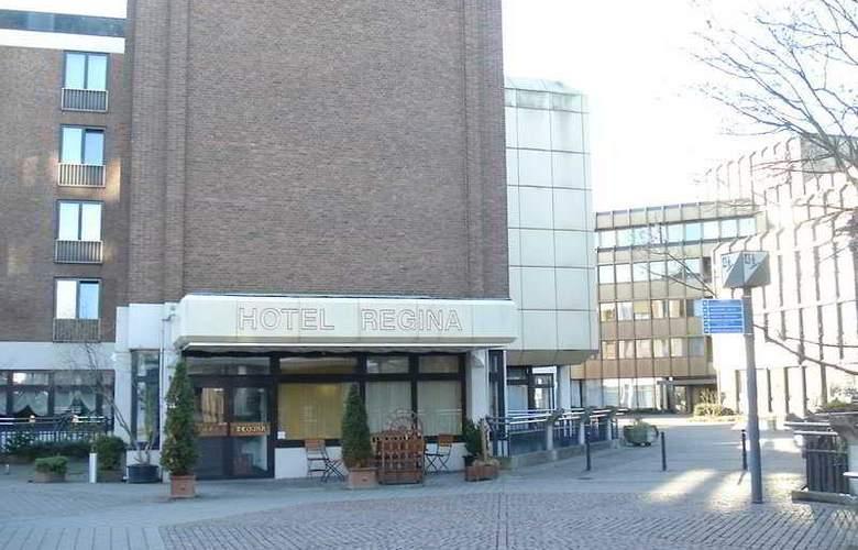 Dormotel Regina Sankt Augustin - Hotel - 0