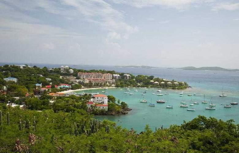 The Westin St. John Resort & Villas - Hotel - 26