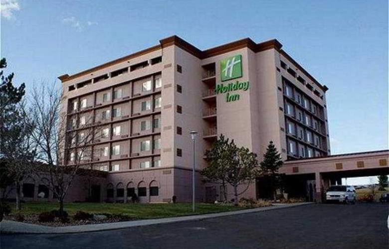Holiday Inn Great Falls - Hotel - 0