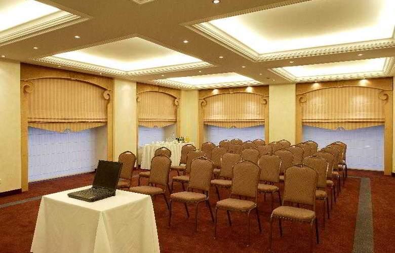 Piraeus Theoxenia - Conference - 27