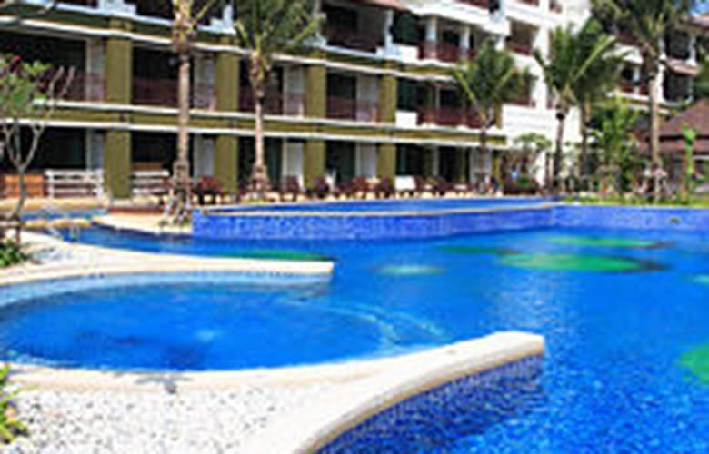 Alpina Phuket Nalina Resort & Spa - Hotel - 0