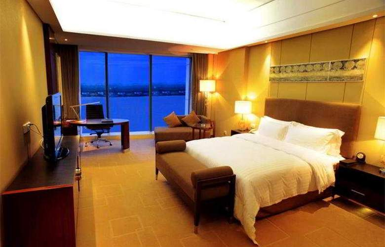 Triumphal View - Room - 1
