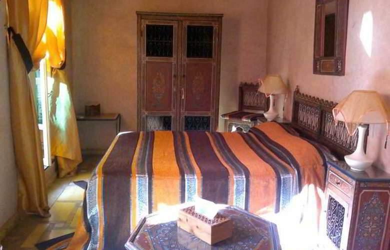 Riad Habib - Room - 6