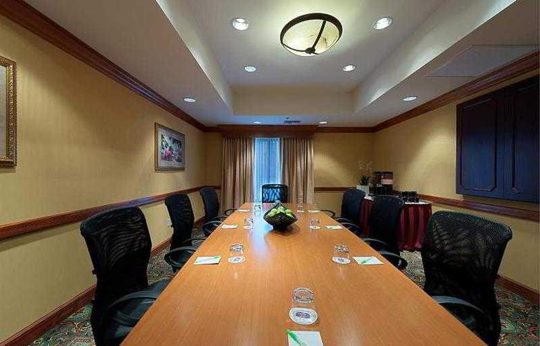 Springhill Suites by Marriott-Tampa - Hotel - 12