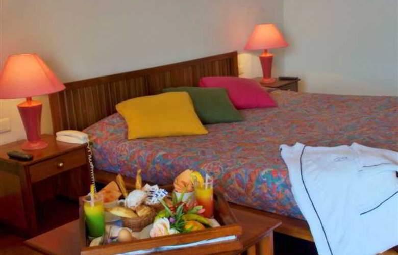 Palissandre Hotel et Spa - Room - 0