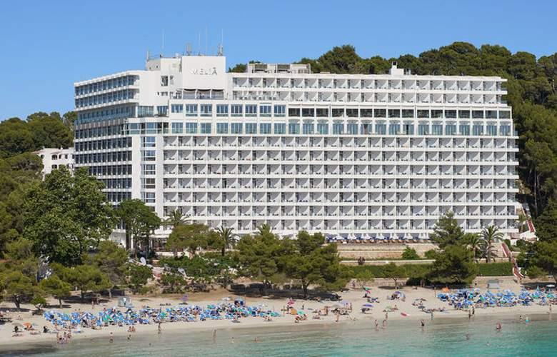 Meliá Cala Galdana - Hotel - 13
