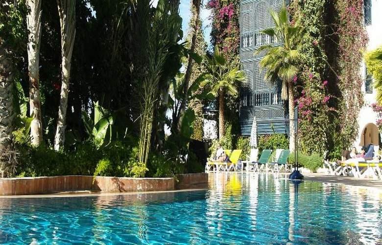 Mogador Al Madina Agadir - Pool - 18