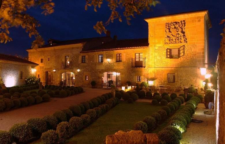 Palacio de la Peña - Hotel - 0