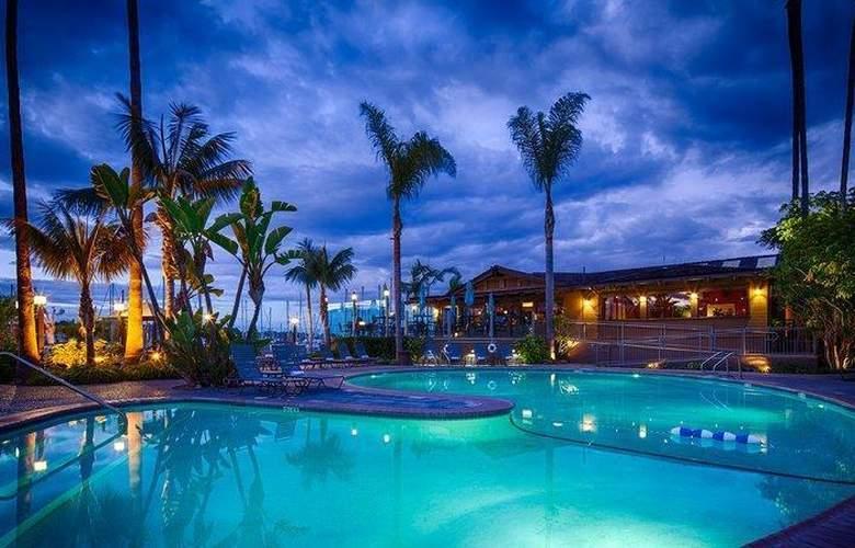 Island Palms Hotel & Marina - Pool - 53