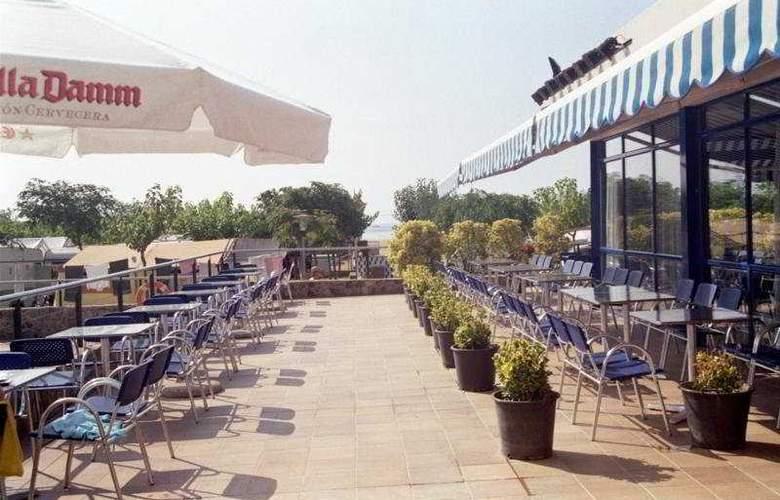 Camping del Mar - Restaurant - 5