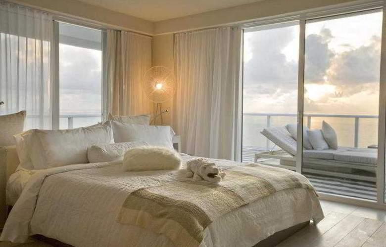 W Fort Lauderdale - Room - 29