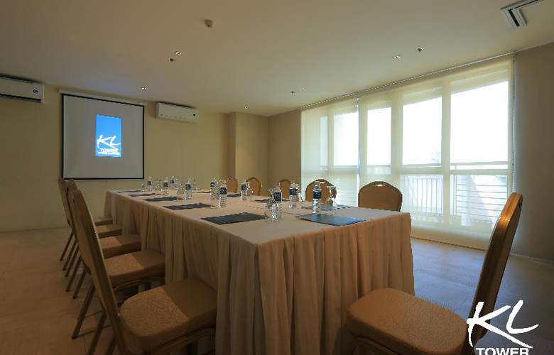 KL Tower Serviced Residences - Conference - 19